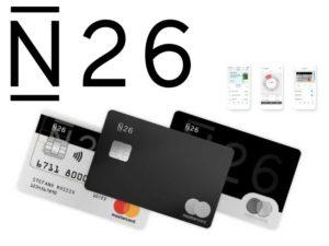 Carta MasterCard N26: Recensione e Opinioni