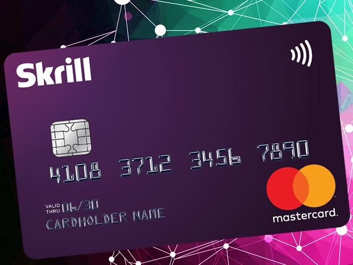 Carta prepagata Skrill conviene? Recensione e Opinioni