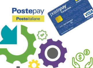 PostePay Corporate