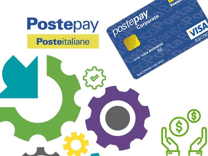 PostePay Corporate: la Carta Prepagata aziende di Poste Italiane. Opinioni
