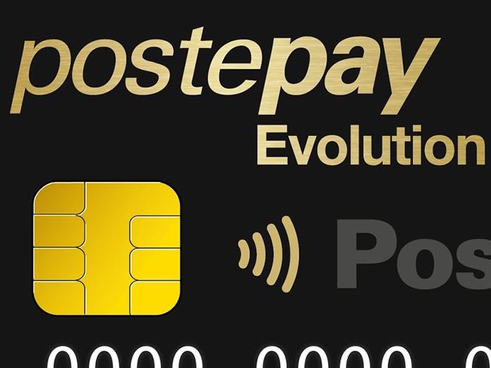 PostePay Evolution: Carta prepagata con IBAN di Poste Italiane. Opinioni
