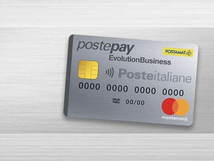 Prepagata PostePay Evolution Business Poste Italiane: Recensione e Opinioni