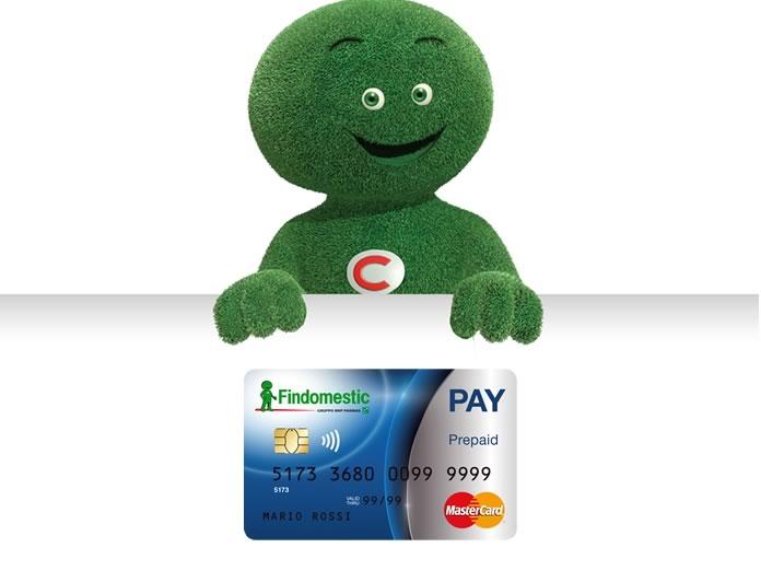 Carta prepagata Findomestic Pay: Recensione e Opinioni