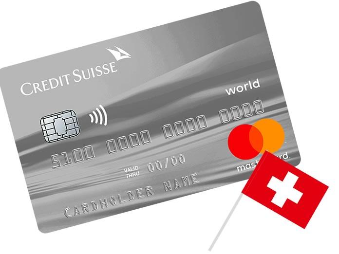 Carta prepagata Credit Suisse: recensione e opinioni