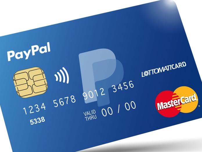 Carta prepagata PayPal: recensione e opinioni