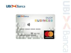 Carta prepagata Enjoy Business di Ubi Banca: Recensione e Opinioni