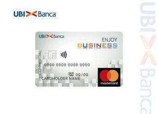 Enjoy Business - Ubi Banca
