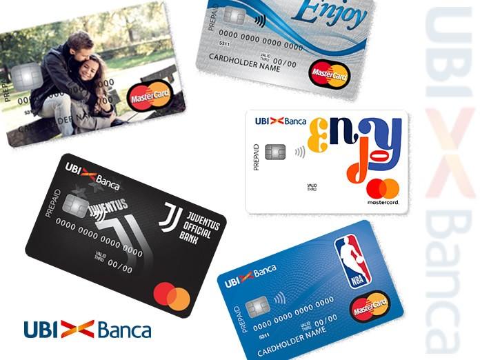 Carta prepagata Enjoy di Ubi Banca: Recensione e Opinioni