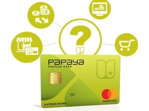 Carta prepagata Papaya Card: Recensione e Opinioni