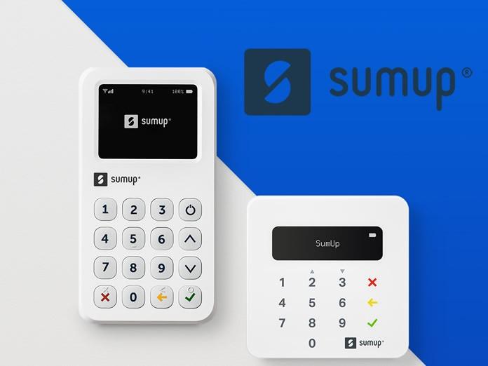 SumUp: il POS senza costi fissi