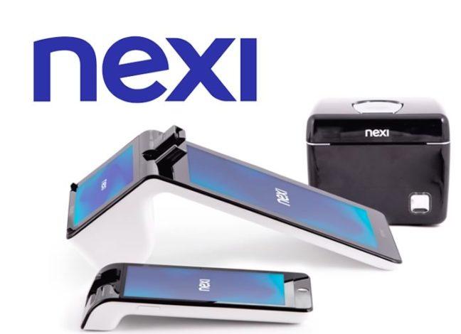POS Nexi