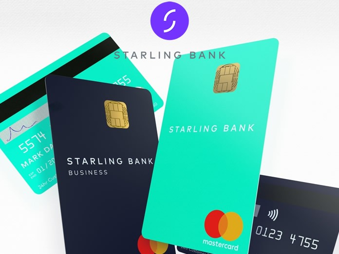 Prepagata Starling Bank