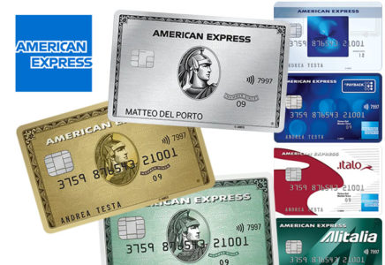 Recensione American Express