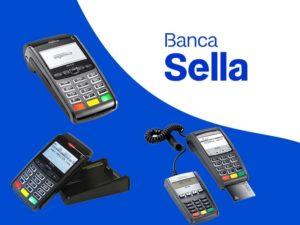 POS Banca Sella