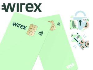 Carta Prepagata Wirex: Recensioni ed Opinioni