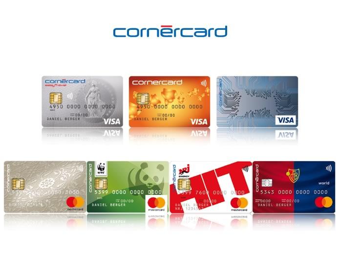 Carta prepagata CornerCard EasyTravel