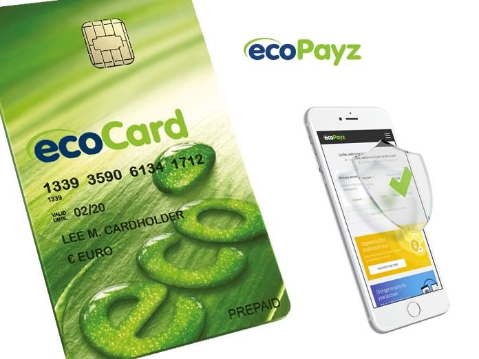 Carta prepagata EcoCard: Recensione ed Opinioni