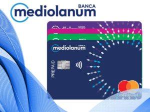 Carta prepagata Mediolanum Prepaid Card: Recensione ed opinioni