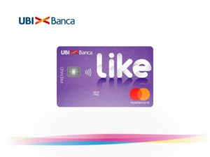Carta prepagata Like di Ubi Banca: recensione ed Opinioni