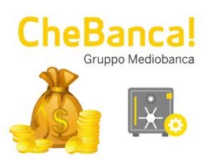 Conto Deposito CheBanca: Recensione ed Opinioni