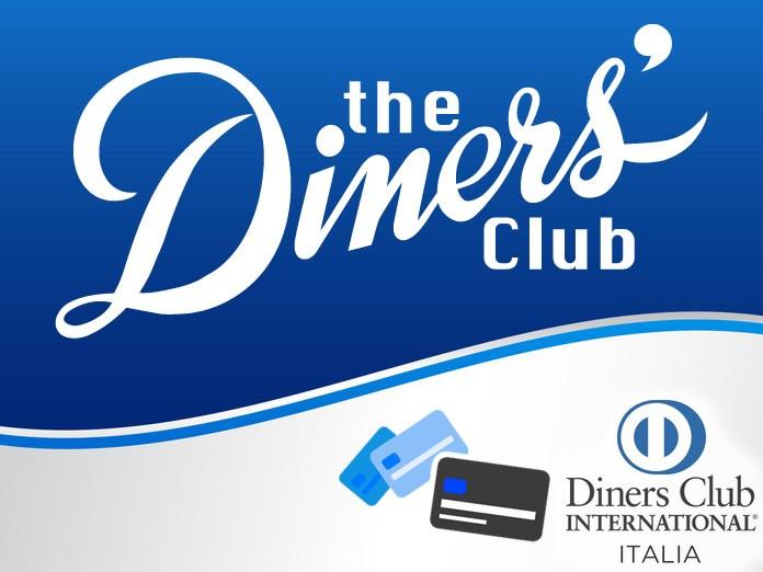 Carte Diners club Italia