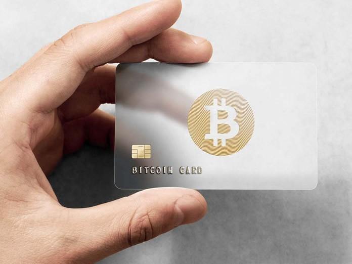 Migliori Carte Prepagate Bitcoin e Criptovalute