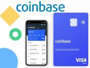 Coinbase Card: Recensione ed Opinioni