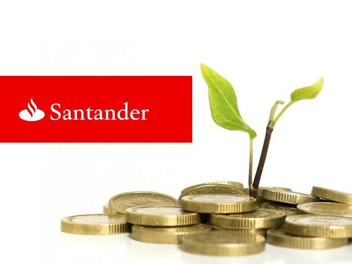 Conto Deposito Santander