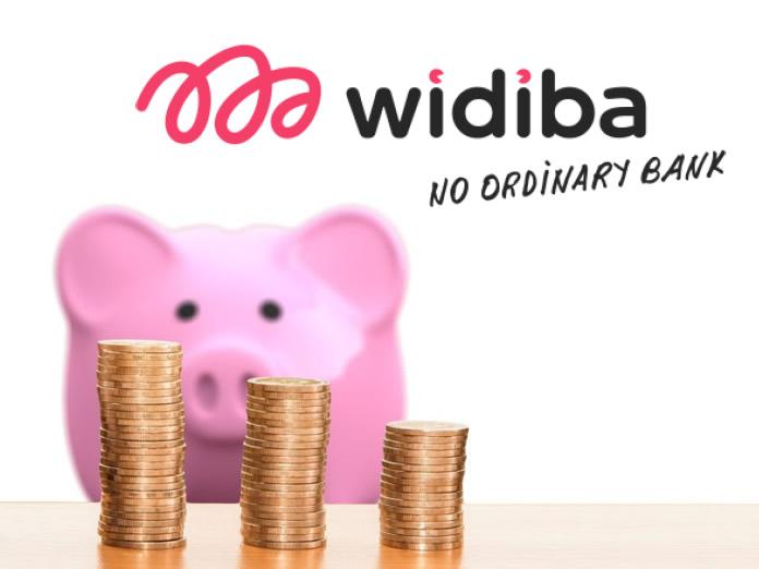 Conto Deposito Widiba