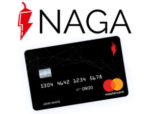 Naga Card: Recensione ed Opinioni