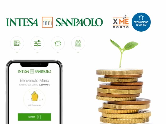 XME Up Intesa SanPaolo: Recensioni ed opinioni