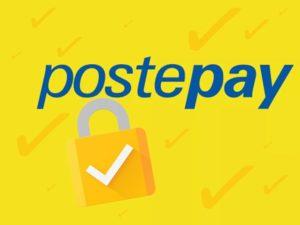 Bloccare Postepay
