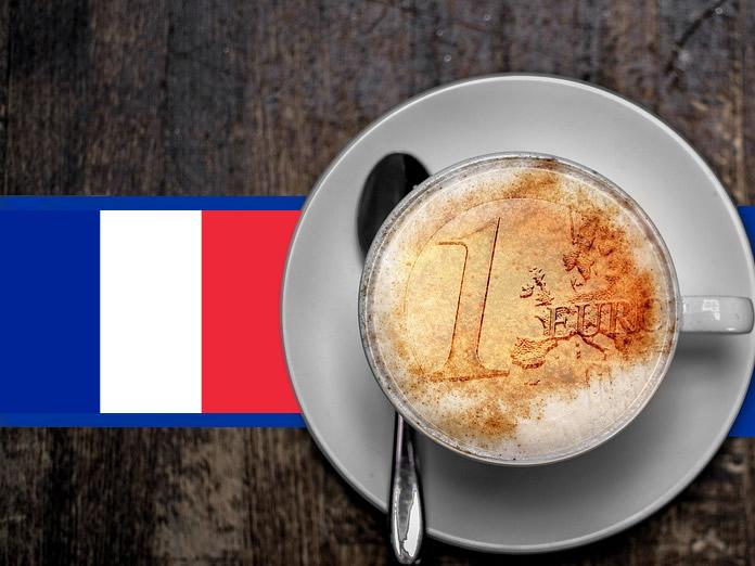 Aprire un conto corrente in Francia