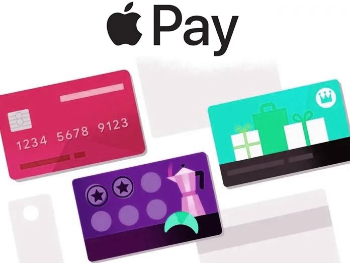 Migliori carte compatibili con Apple Pay